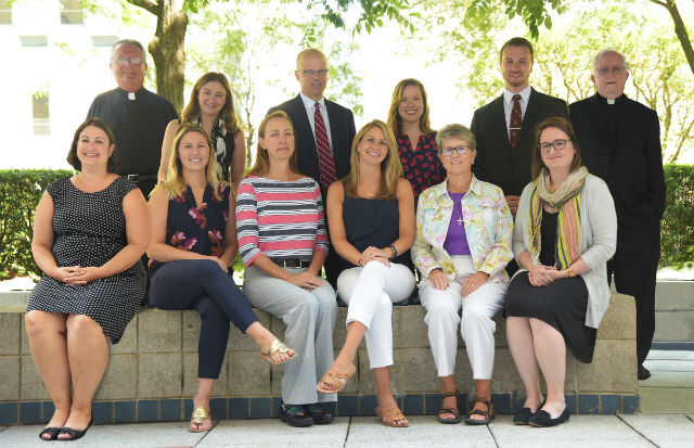Spotlight on the Office of Alumni Relations