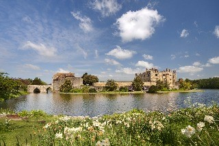 England's Castles, Cottages & Countryside