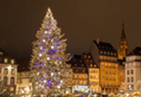 Holiday Markets: Featuring Paris
