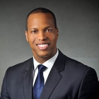Mandell Crawley, GABELLI '09, Pays It Forward