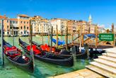 Treasures of Northern Italy