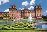 Town & Country Life: Oxford and English Countryside featuring <i>Downton Abbey</i>