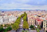 Spain: Valencia and Barcelona