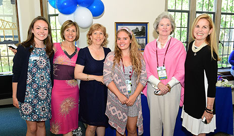 Marymount Reunion Photos