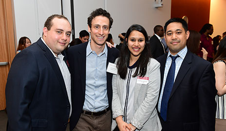 EMBA, MBA, and MS Reunion Photos